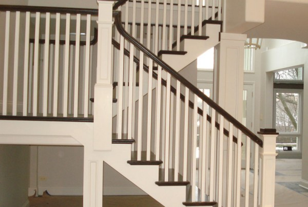High Quality Wood Baluster U2013 Picture #7248