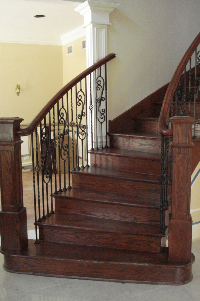 Amron Stair Works